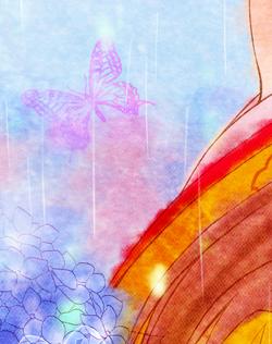 迷宮ロマンチカ6話トビラ ブログ用